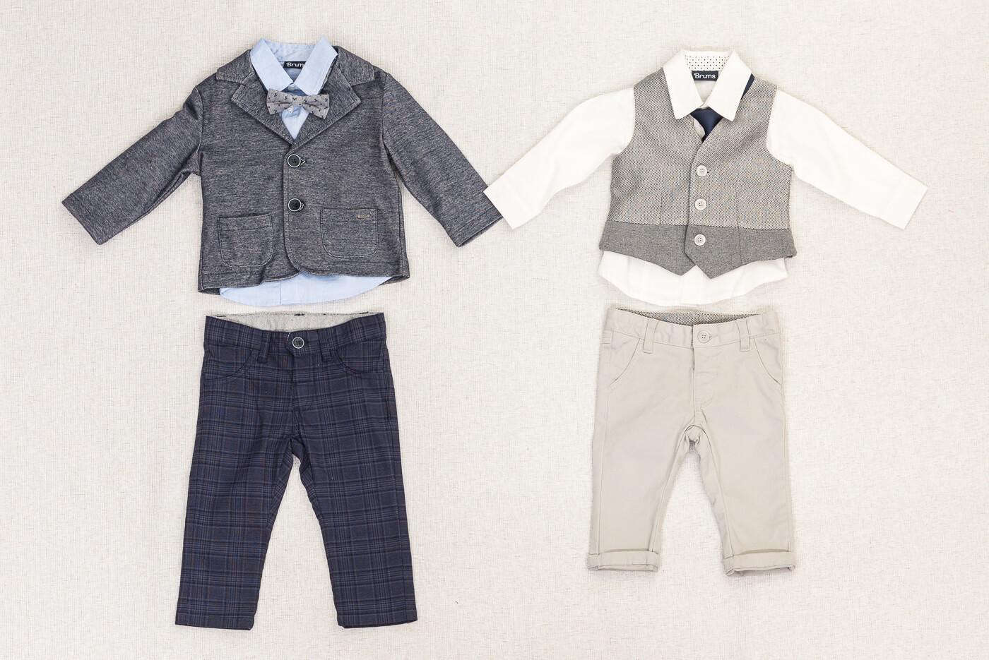 offrire più amato Più votati Abbigliamento bambini Brums a Morbegno | Il Gatto e la Volpe