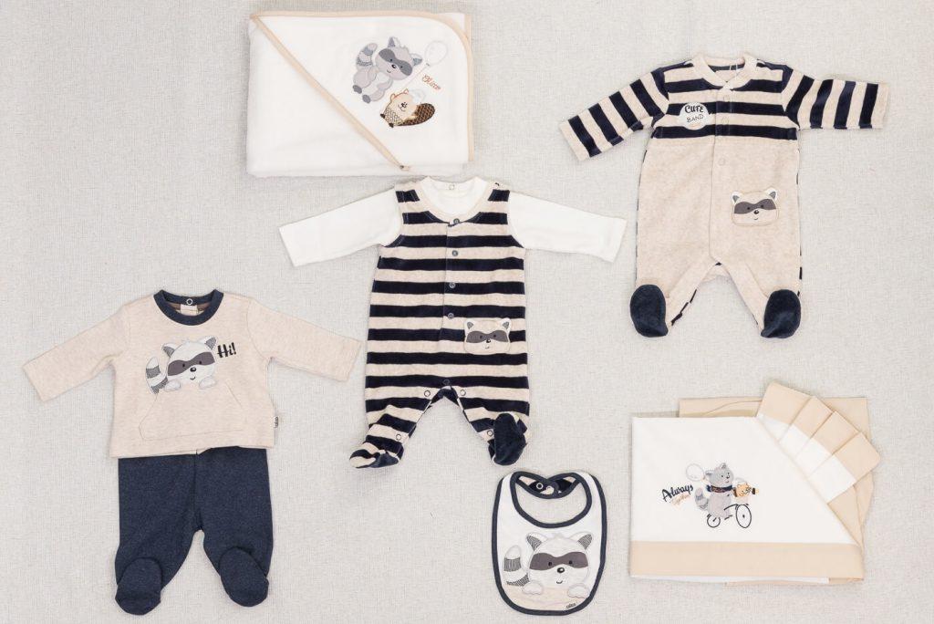 wholesale dealer 0c507 18cc0 Abbigliamento e accessori Chicco a Morbegno | Il Gatto e la ...